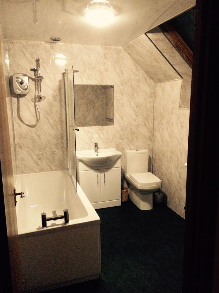 Clarke Interiors Bathroom Fitter Kitchen Fitter Conversion Specialist In Belfast