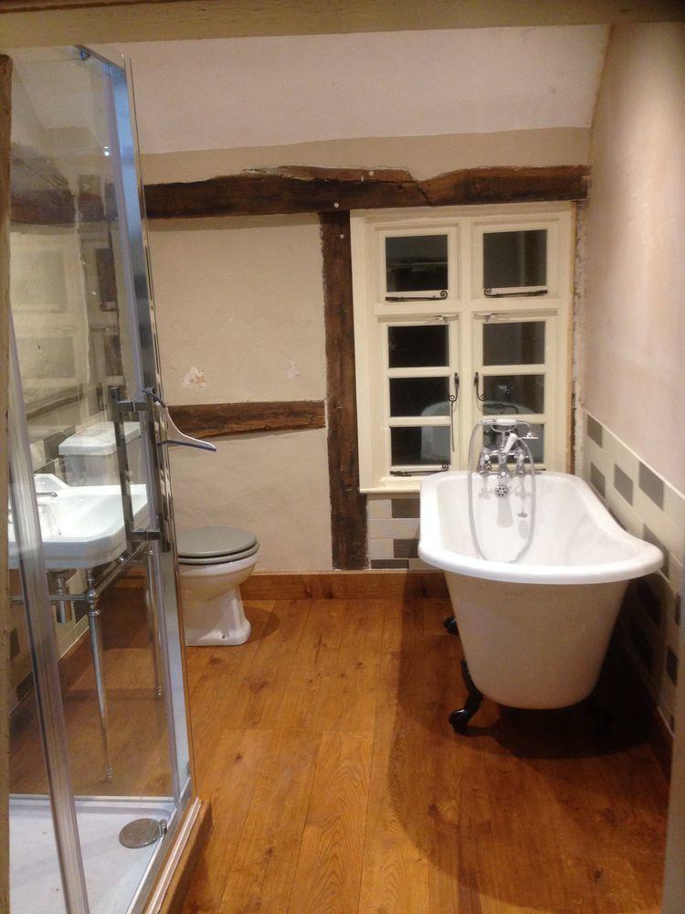 G powles building electrical services 100 feedback for Bathroom installation services