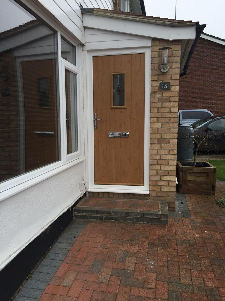 A47 Plastics 96 Feedback Window Amp Door Fitter Upvc
