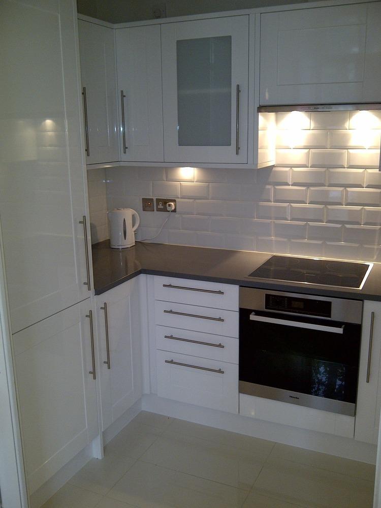 Ab Carpenter 100 Feedback Carpenter Joiner Kitchen