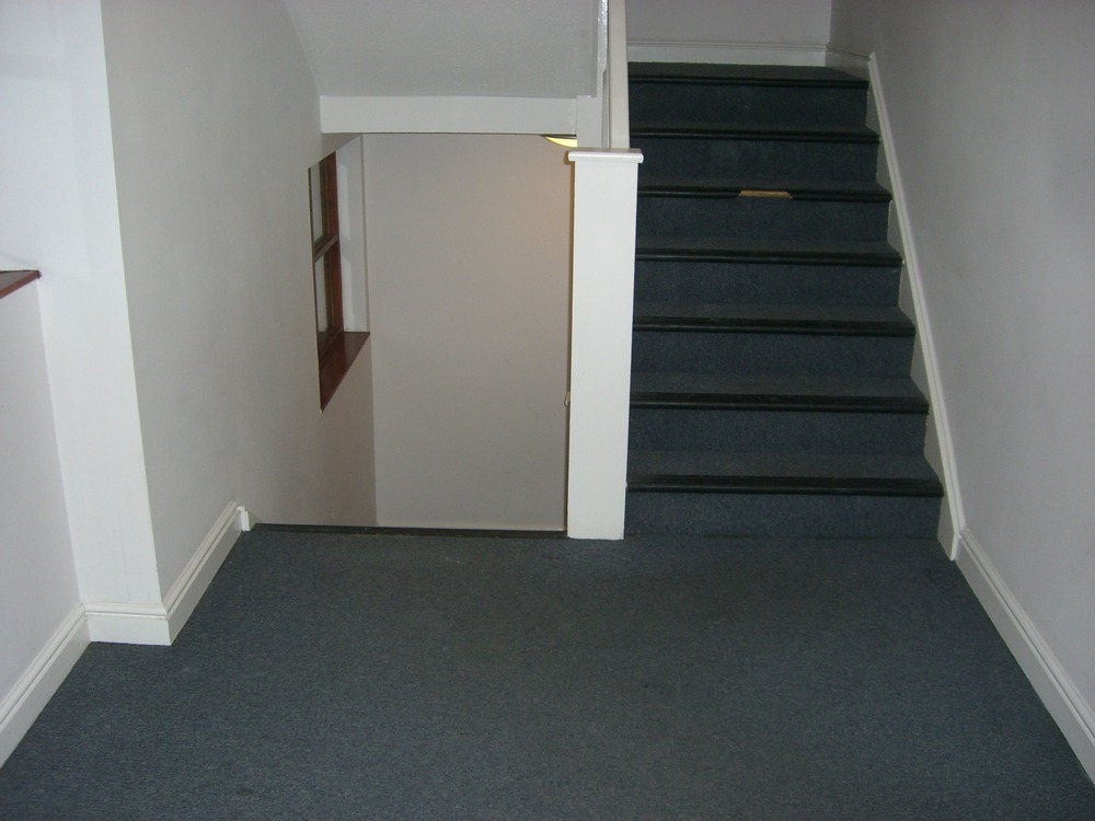 Flooring Replacement To Communal Areas Of Flats Hard Flooring Job In Grays Essex