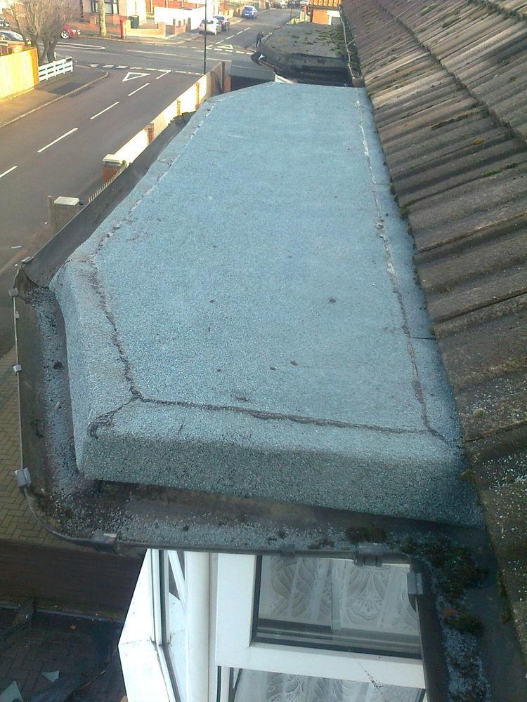Stews Roofing 100 Feedback Guttering Installer In
