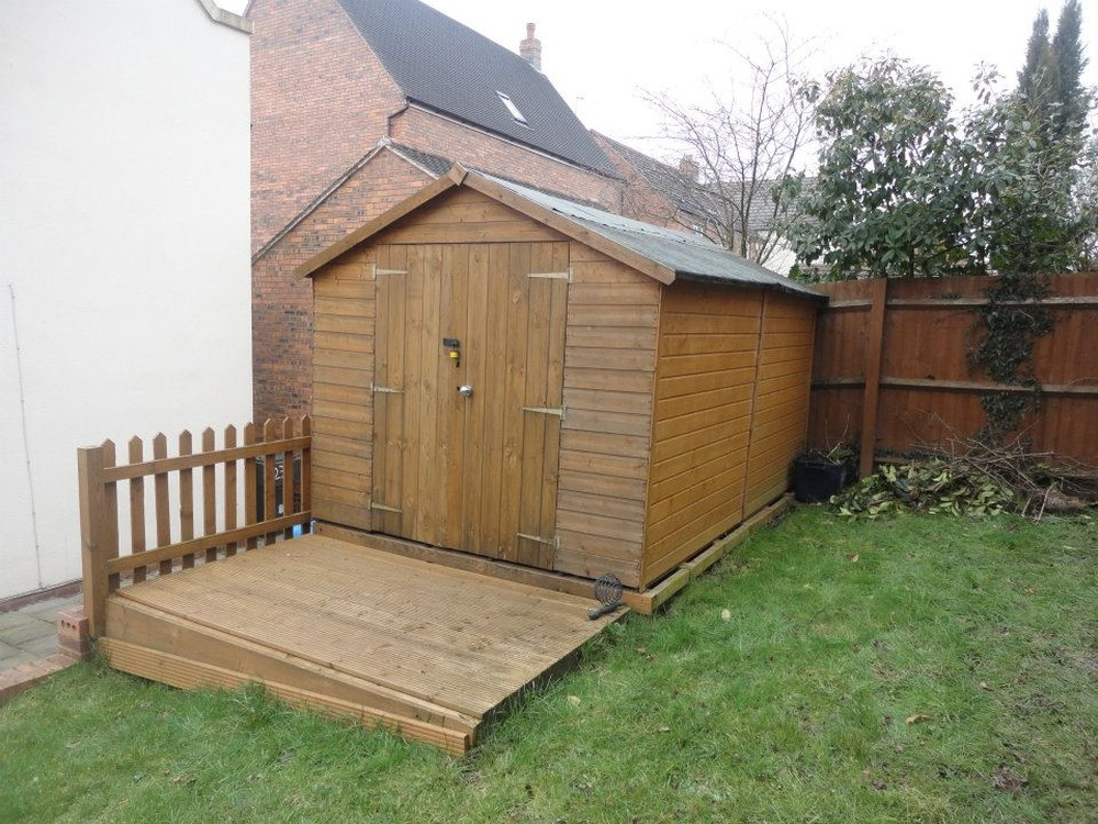2 Jobs Childrens Craft Tables Amp Shed Conversion