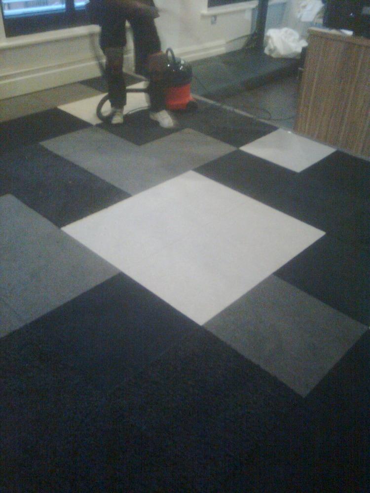 Heuga Patterned Carpet Tiles Vidalondon