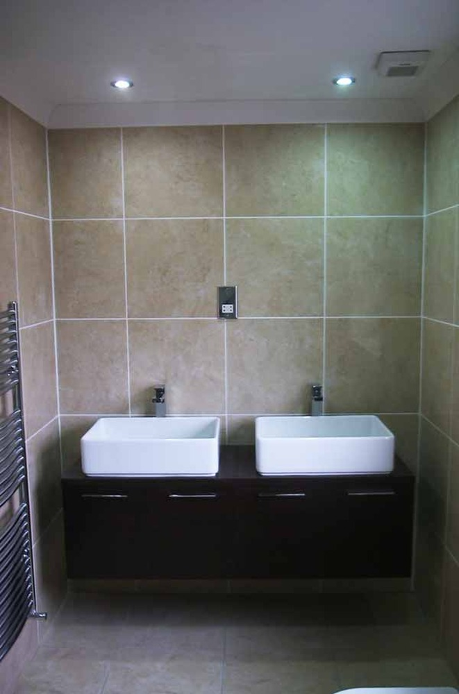 Apollo Design 100 Feedback Bathroom Fitter In Ipswich