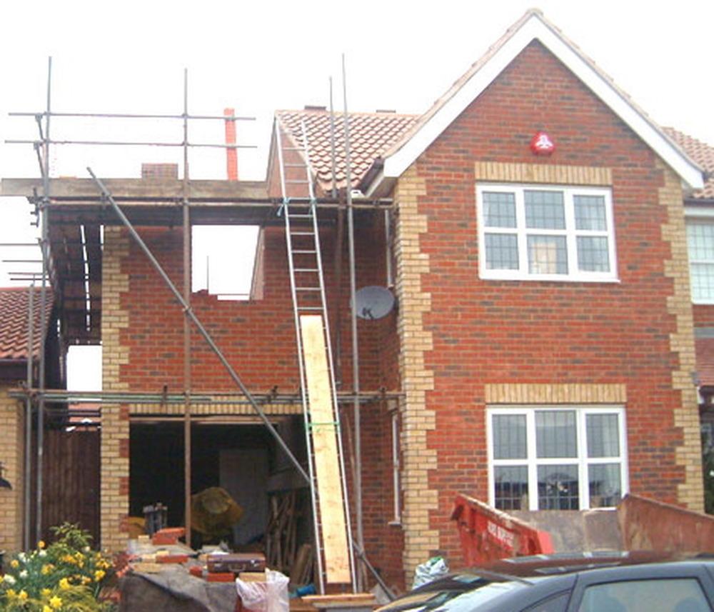 MRG Building Contractors: Conversion Specialist In Southampton