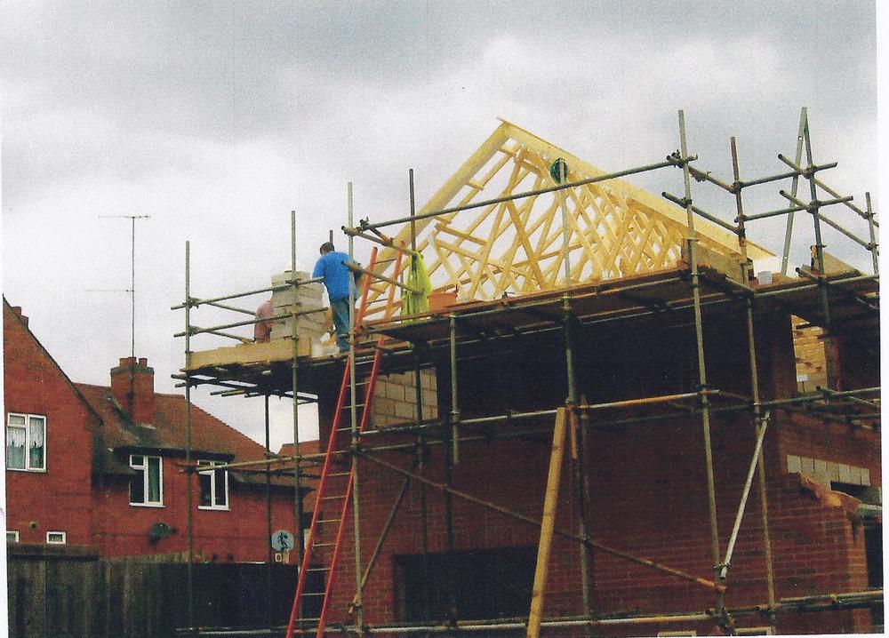 Ambux ltd 100 feedback new home builder extension for Bathroom builders birmingham