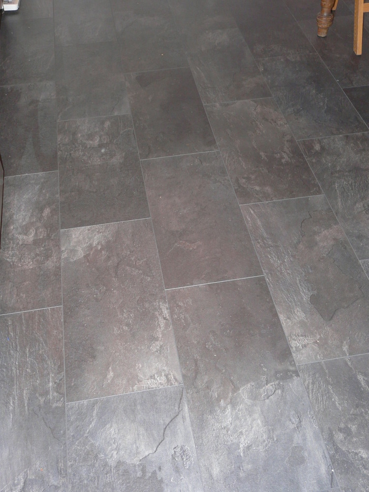Slate Style Laminate Flooring Designs