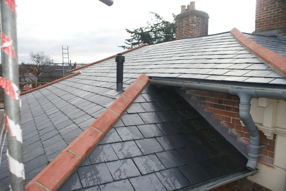 Chris King Roofing Limited Roofer Fascias Soffits And