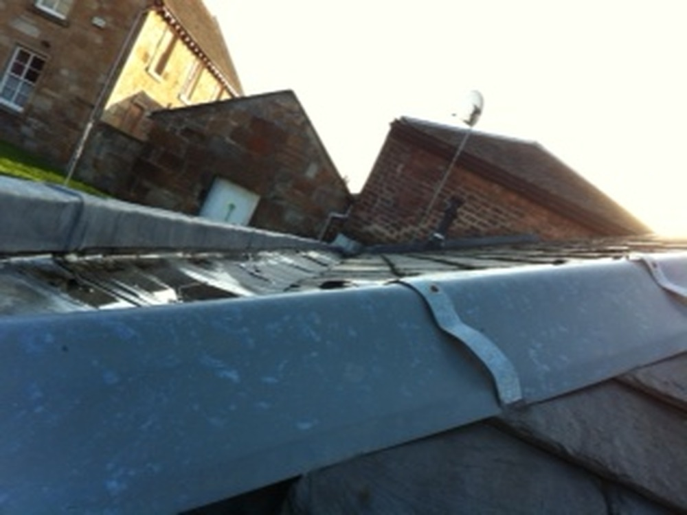 Fix Flasing Cowl For Extractor Roof Vent Roofing