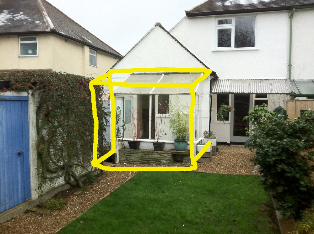4m X 3m Single Storey Kitchen Extension Extensions Job