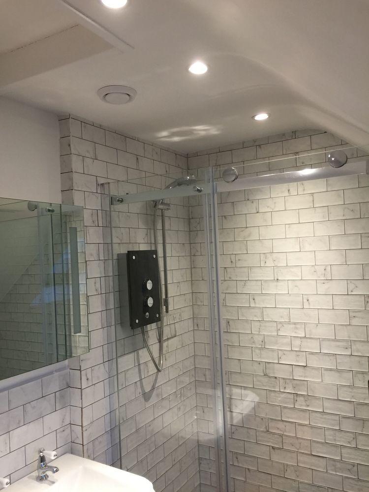 C W Property Services 86 Feedback Plumber Bathroom