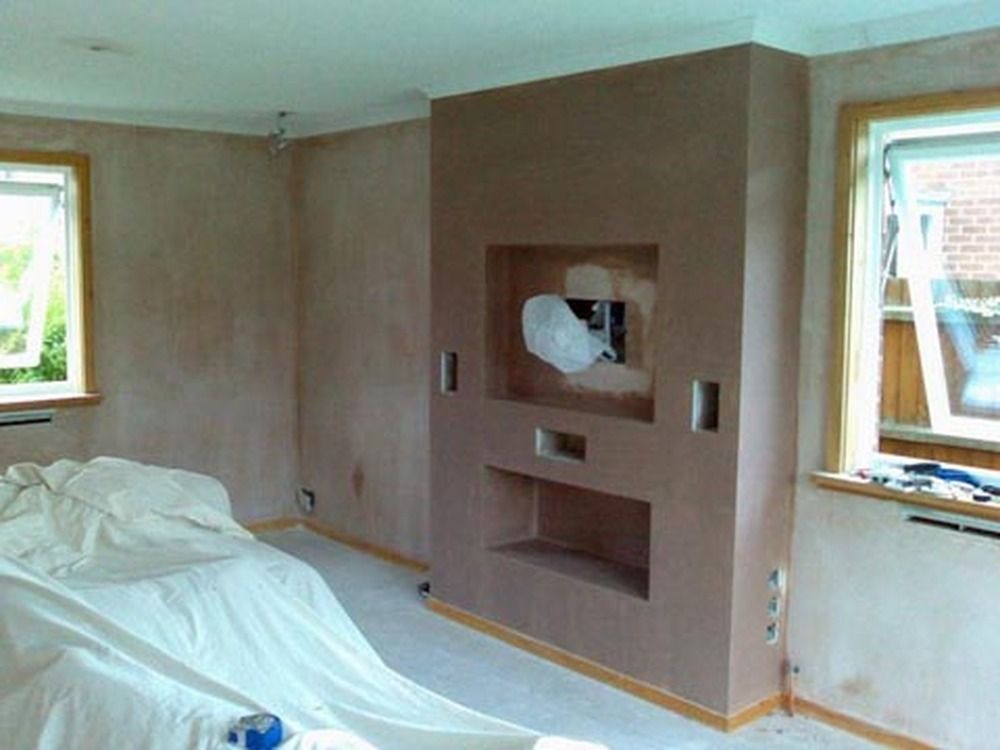 Build And Fit Alcove Units Carpentry Amp Joinery Job In