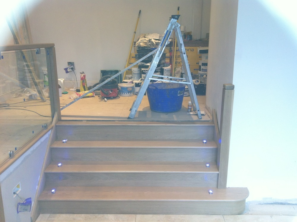 Advanced Joinery And Construction Limited 86 Feedback