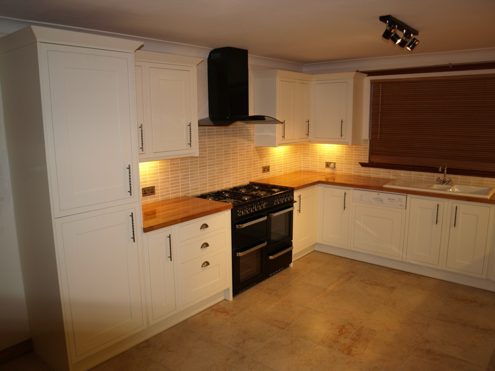 NMG Installations: 100% Feedback, Kitchen Fitter in Stewarton