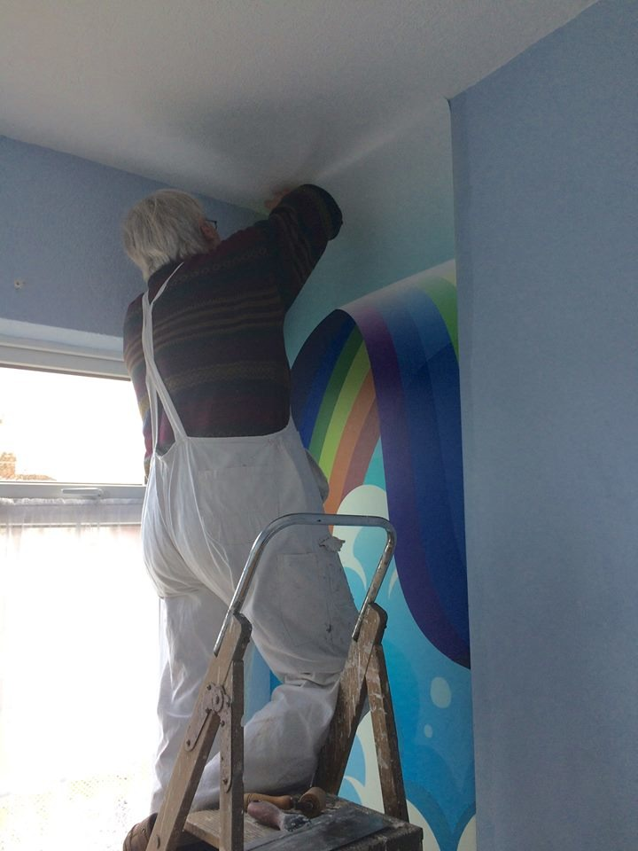 Painting And Decorating Jobs Hull