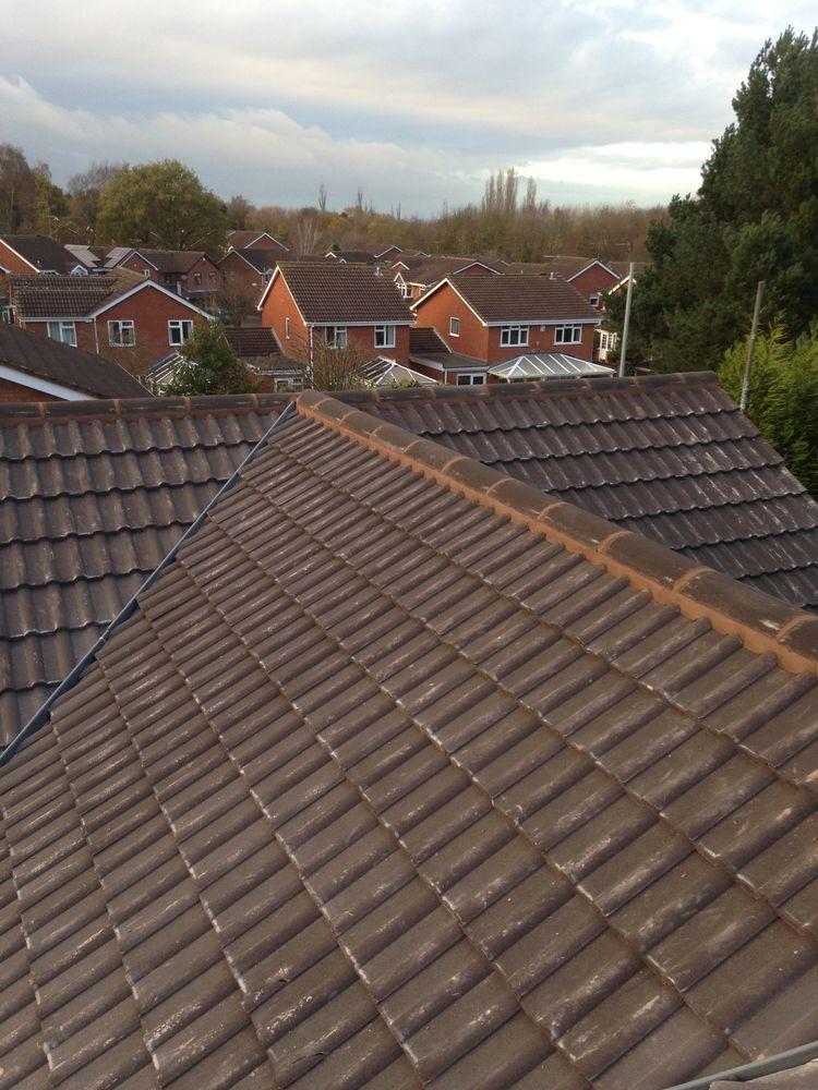 L Butler Roofing 100 Feedback Roofer Fascias Soffits