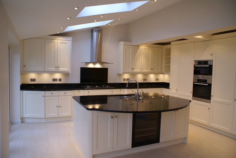 Trendproof kitchen installations ltd 100 feedback for Kitchen cabinets zimbabwe