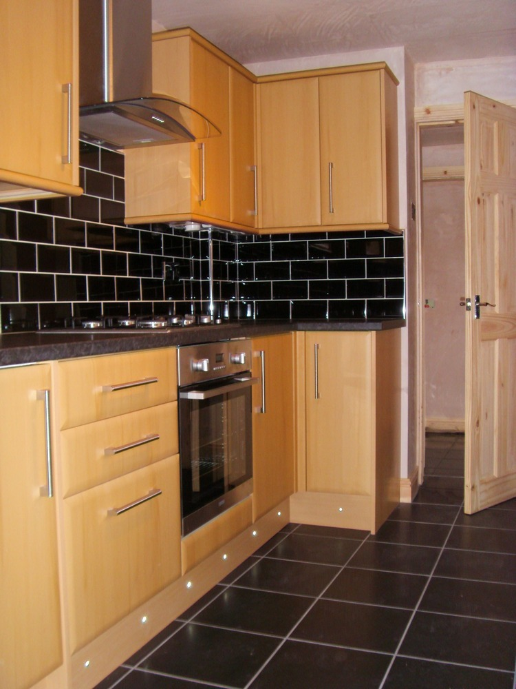 Kitchen Wall Backsplash Uk