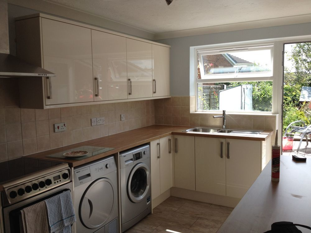 Speake builders 100 feedback restoration refurb for I kitchens and renovations walsall