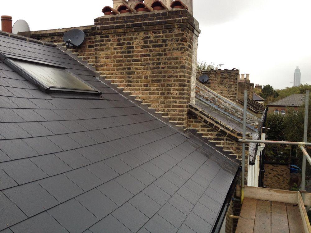 Dt Roofing 100 Feedback Pitched Roofer Flat Roofer