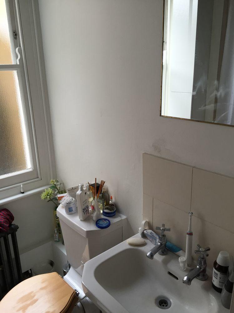 Bathroom Alternations Bathroom Fitting Job In East Dulwich South London Mybuilder