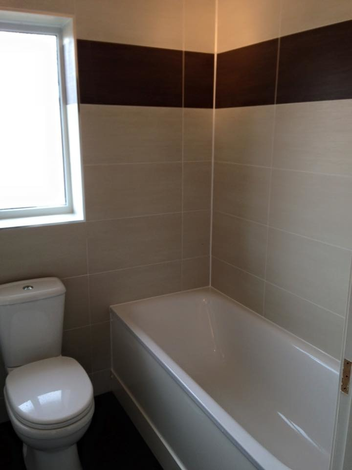 S Williams Installations 96 Feedback Tiler Bathroom Fitter In Cardiff