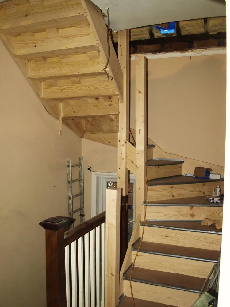 Nudor Woodcraft 100 Feedback Extension Builder Loft