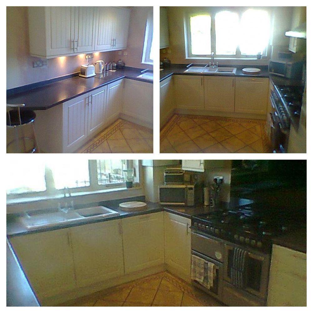 Kitchen Worktops Merseyside