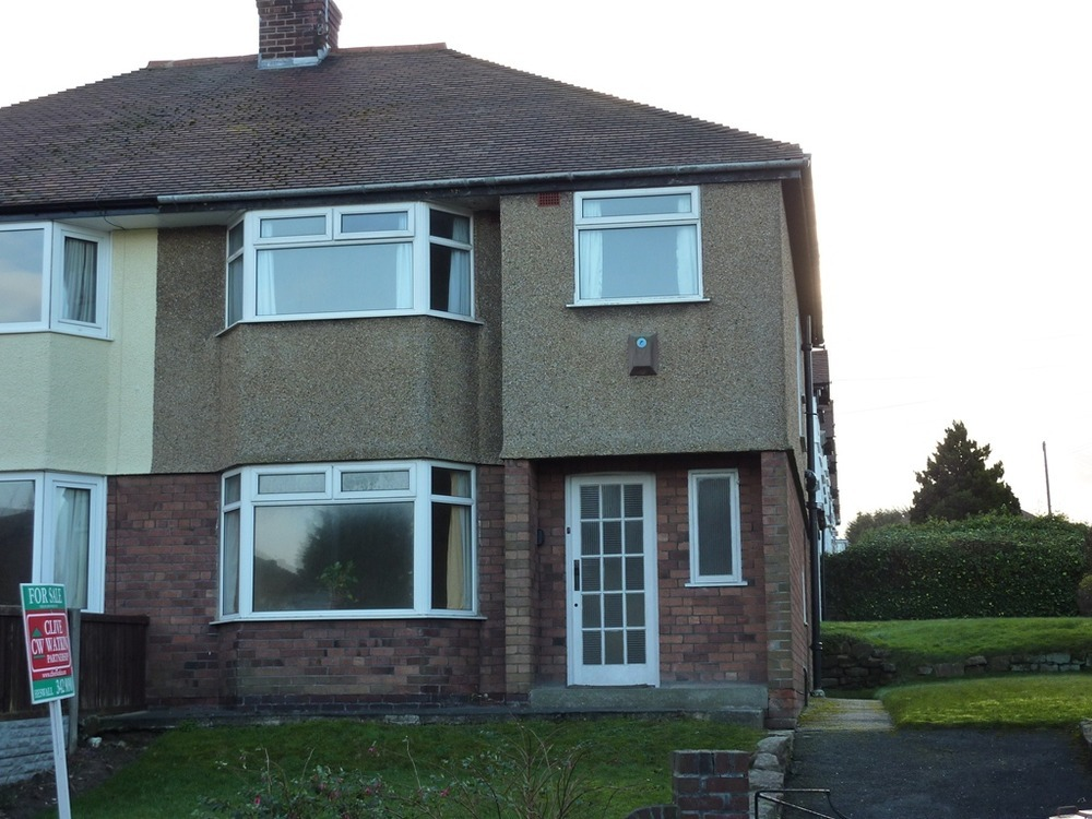 Side Extension For 3 Bed Semi Single Story Extensions