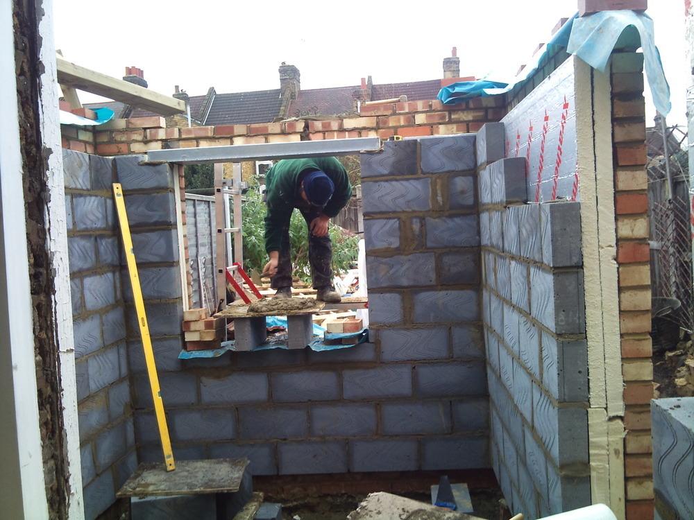 Am General Builder 96 Feedback Extension Builder