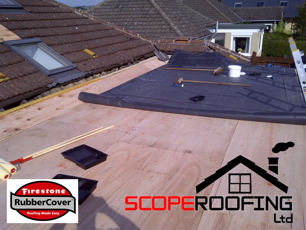 Scope Roofing 100 Feedback Roofer Chimney Amp Fireplace