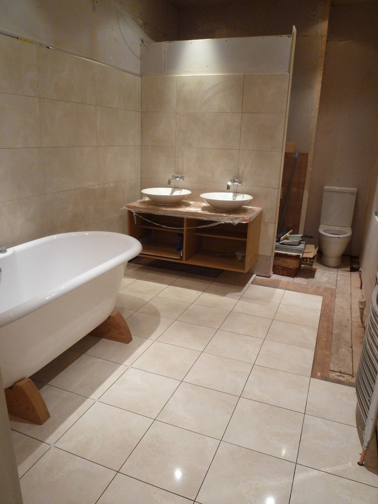 price home design 100 feedback bathroom fitter in