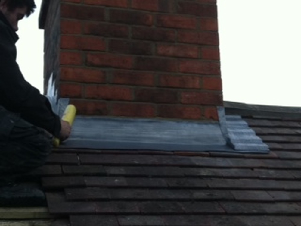 Valley Roofing Uk Ltd 100 Feedback Roofer Fascias