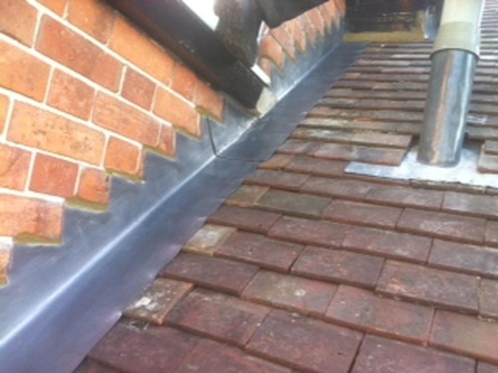 Valley Roofing Uk Ltd 100 Feedback Roofer Fascias