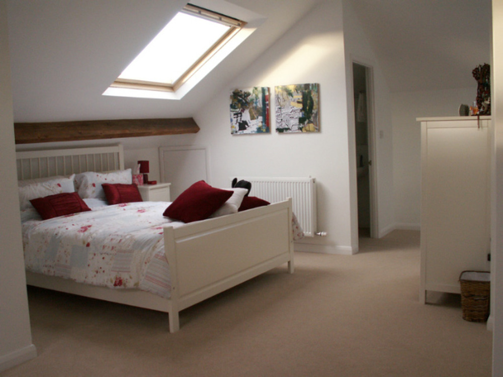 Rjh Loft Conversions Ltd 100 Feedback Loft Conversion