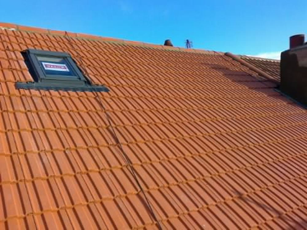 Dfv Roofing Amp Building Ltd 100 Feedback Extension