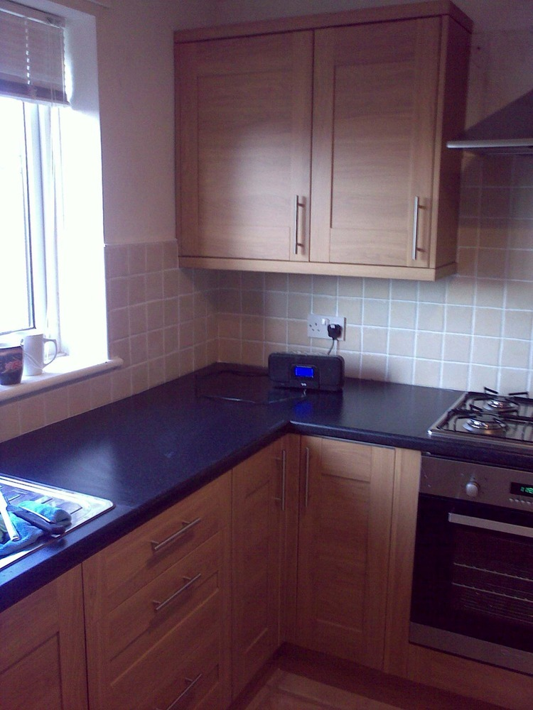 Lh joinery building services 88 feedback carpenter for Kitchen design jobs newcastle