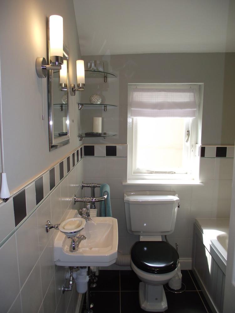 Bathroom Design Hereford : Handmaiden interior design and property improvement