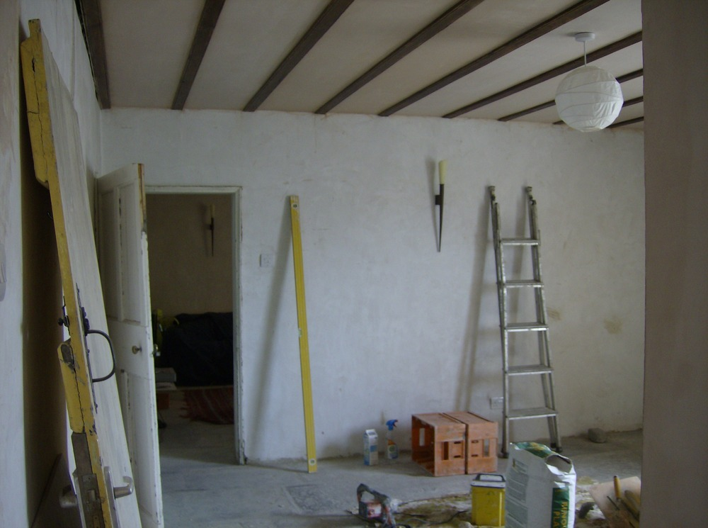 Finghall Builders 100 Feedback Plasterer In Trimdon Station