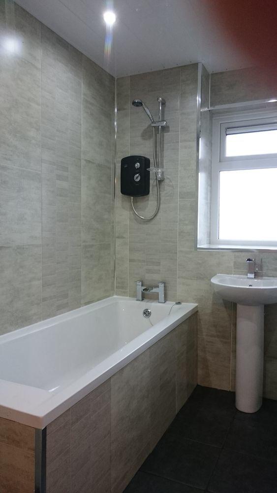 Chs Belfast 95 Feedback Bathroom Fitter Plumber Tiler