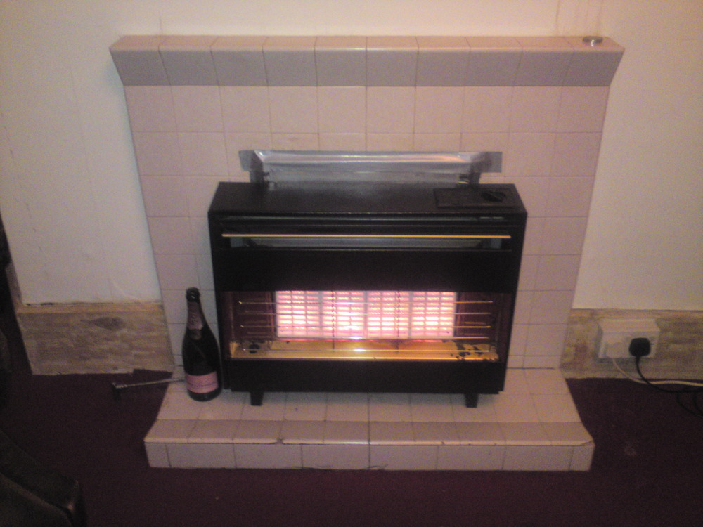 Gas Fire To Be Removed And New One Installed Gas Work