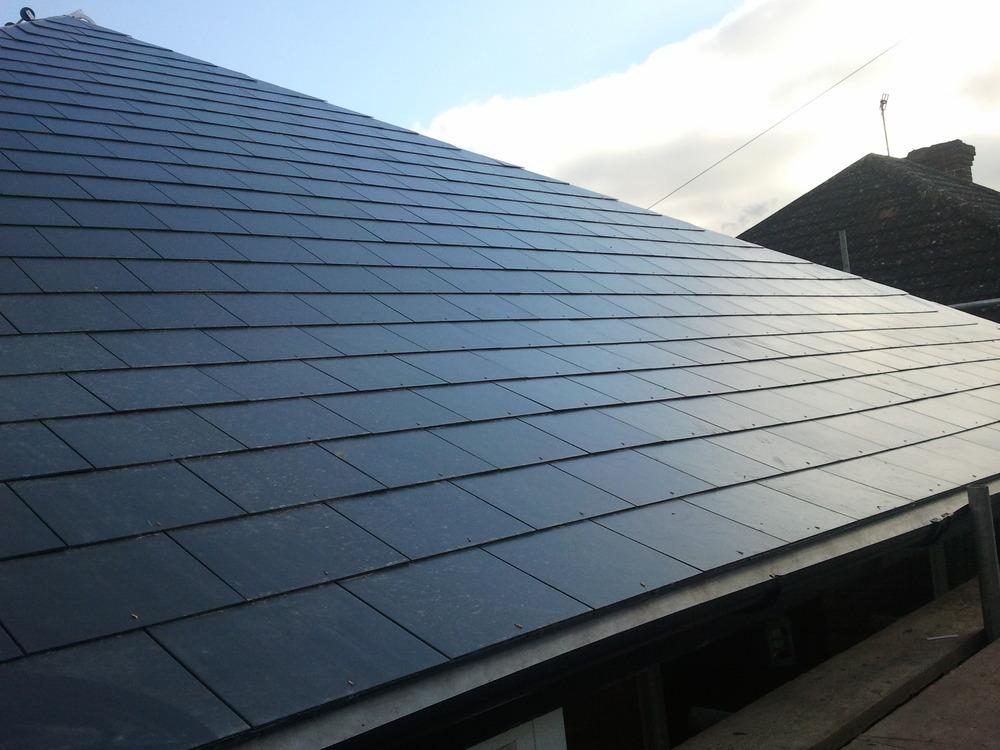 S Nash Roofing 100 Feedback Pitched Roofer Flat Roofer