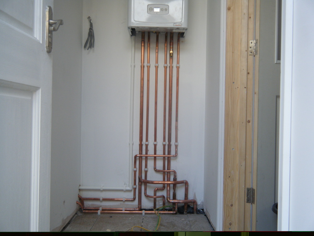 Gas Engineer Plumber Heating