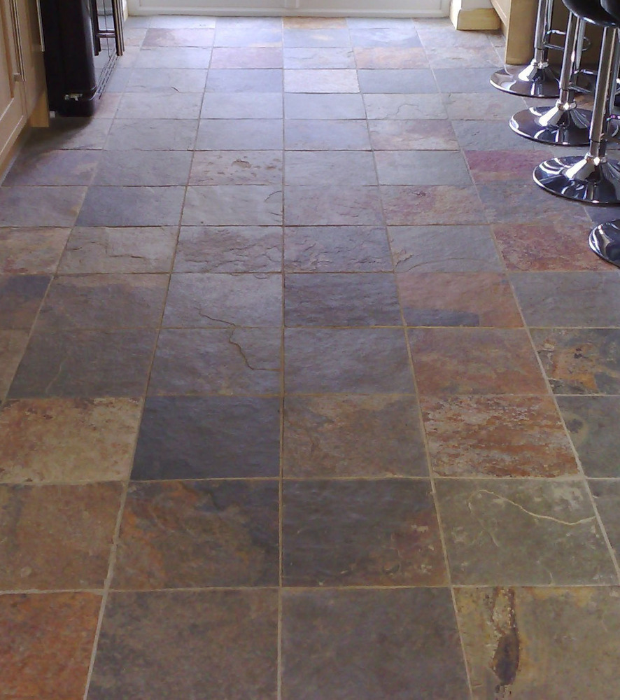 The stone tile emporium ltd tiler flooring fitter for Stone kitchen floor ideas