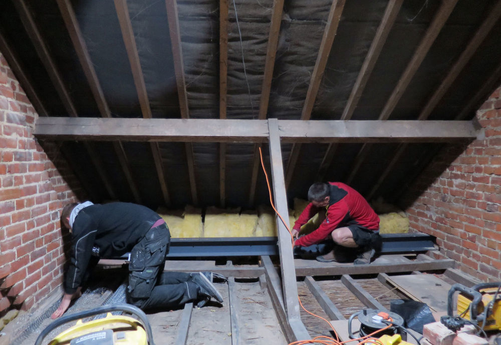Cnc Building Control Norwich