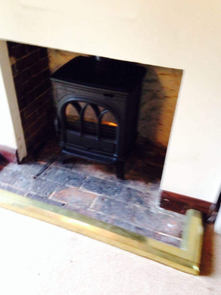 Fireplace Design leonards fireplace : Bruce Lawrence Stove Installation Specialist: 100% Feedback ...