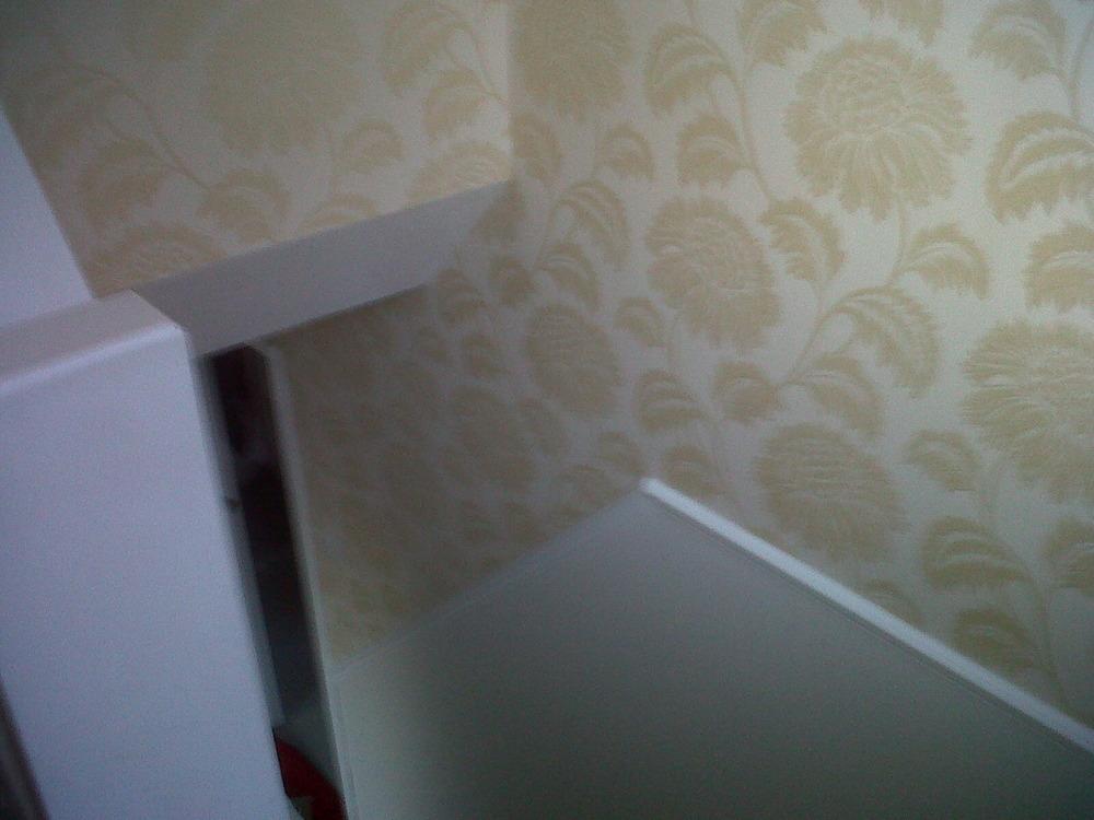 tradesman decorators nottm wirral 100 feedback painter. Black Bedroom Furniture Sets. Home Design Ideas