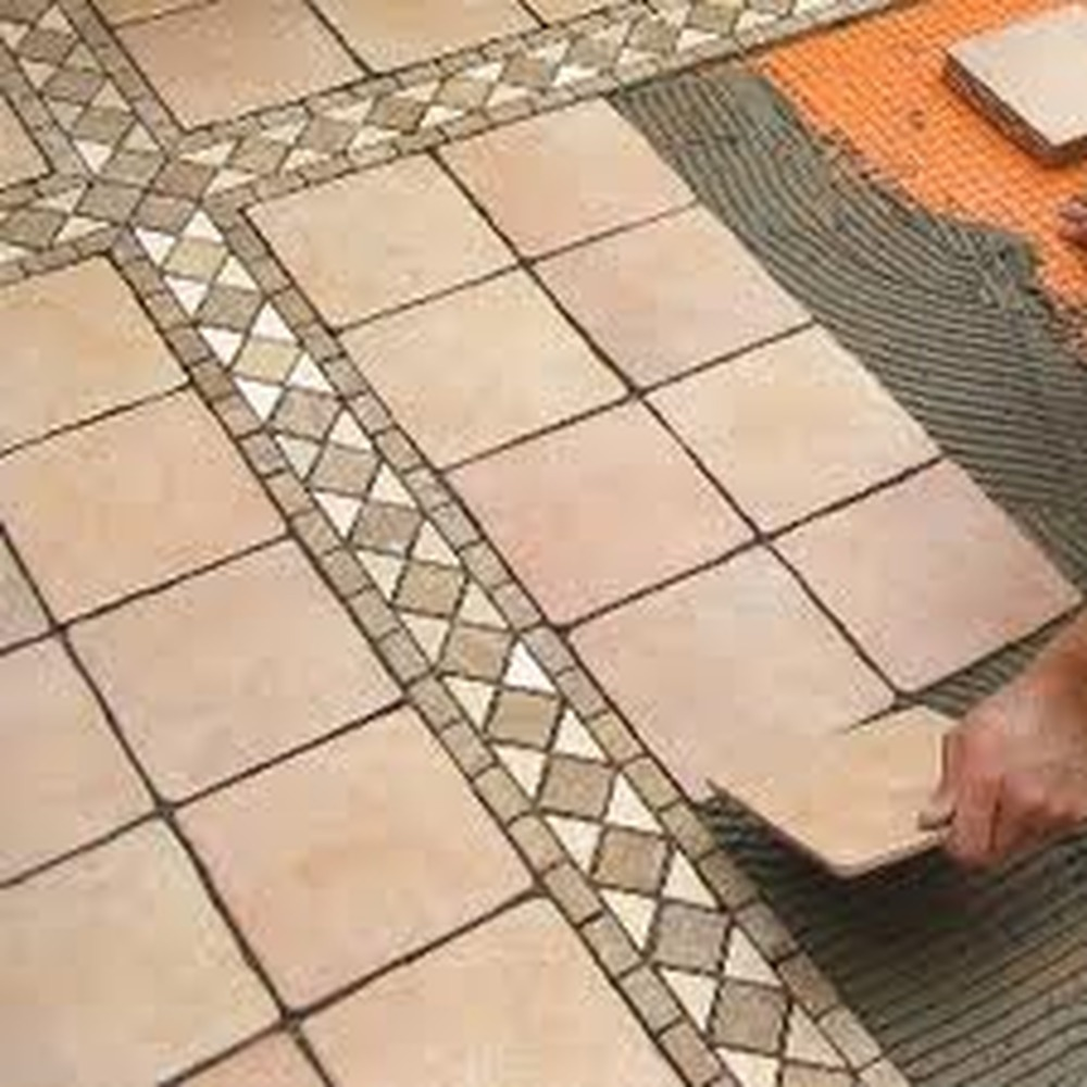 Peterborough Tiling Solutions 100 Feedback Tiler In