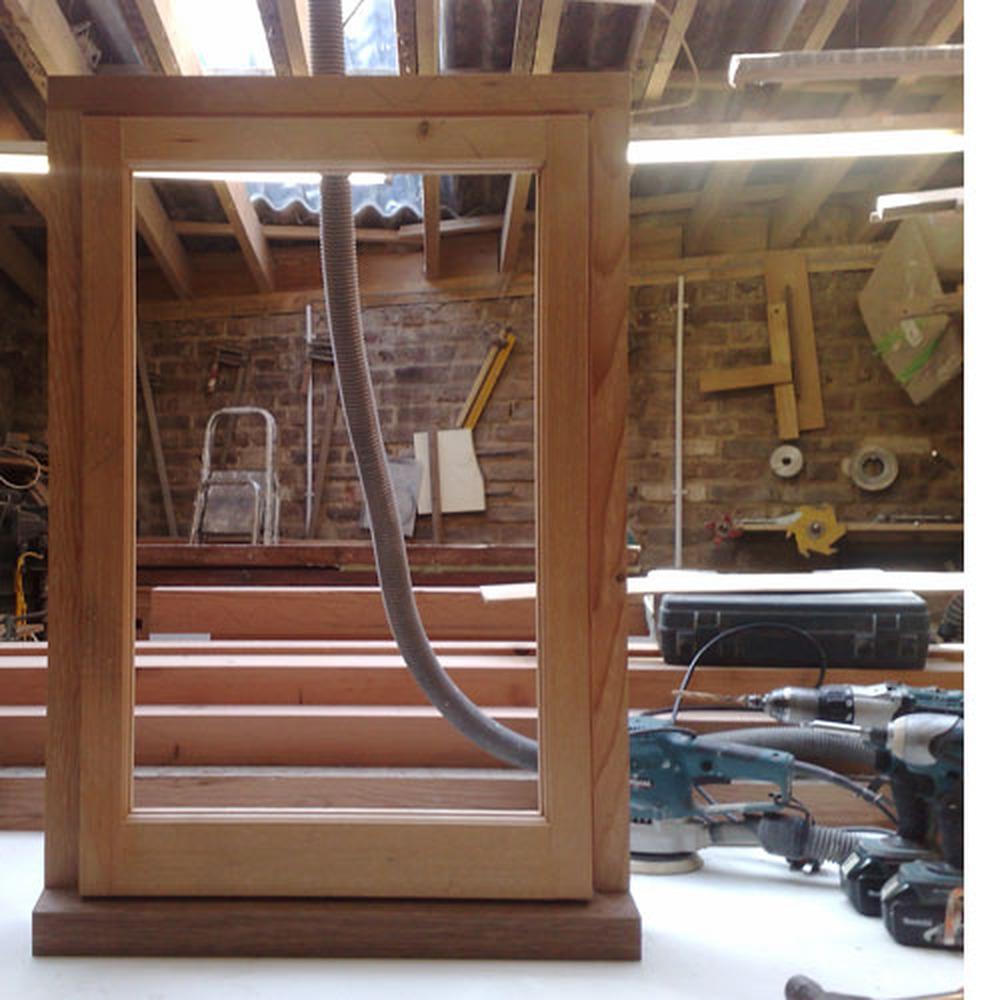 Wood Windows Restoration 100 Feedback Carpenter